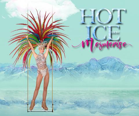 Hot Ice - Circus Events - CircusTalk