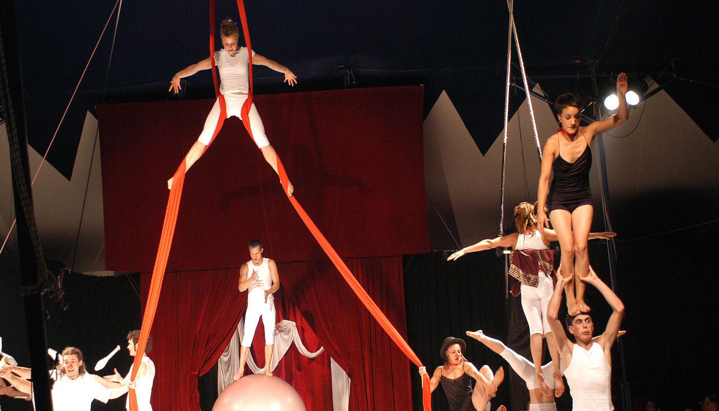 CARAMPA AUDITION 2020 - Circus Events - CircusTalk