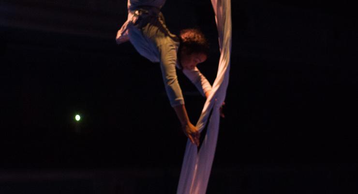 Bedtime Stories - Circus Events - CircusTalk