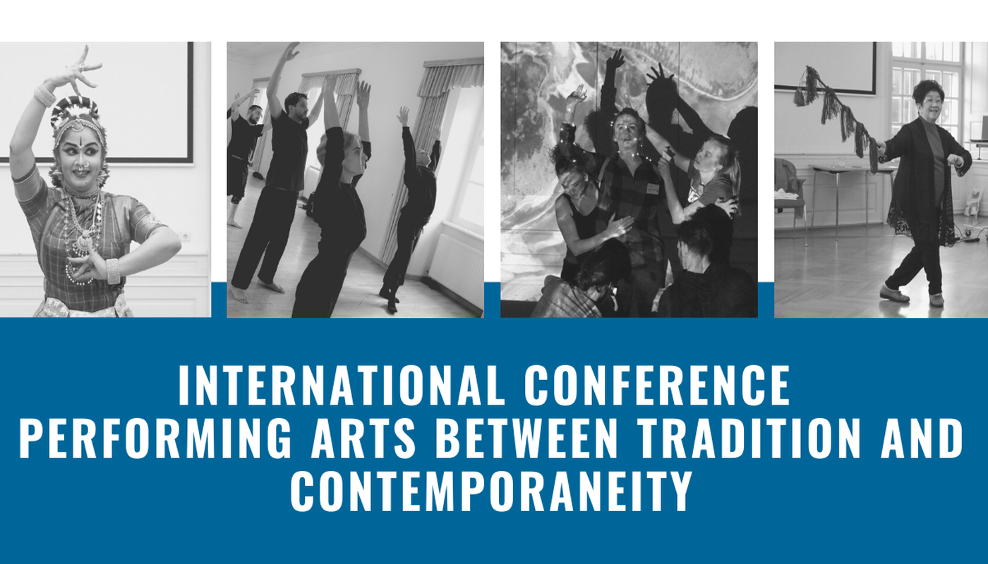 Performing Arts Conference in Austria  - Circus Events - CircusTalk
