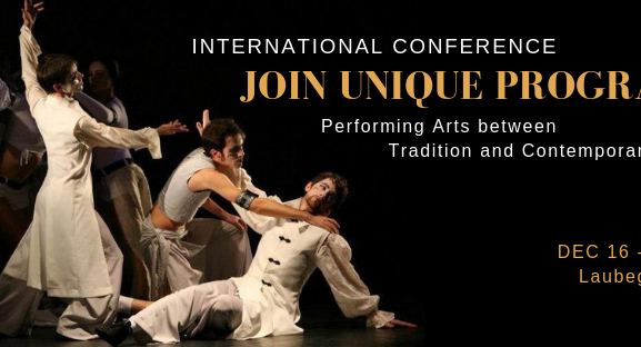 International Performing Arts Conference  - Circus Events - CircusTalk