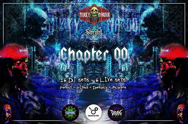 Murky Marduk - Chapter 00 - Circus Events - CircusTalk