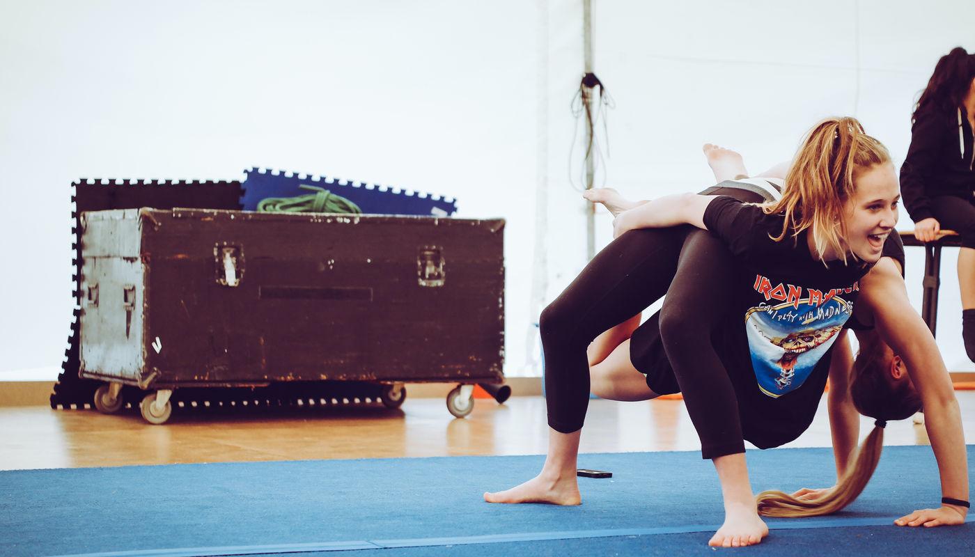 New Term 2 Programs at CircusWA  - Circus Events - CircusTalk
