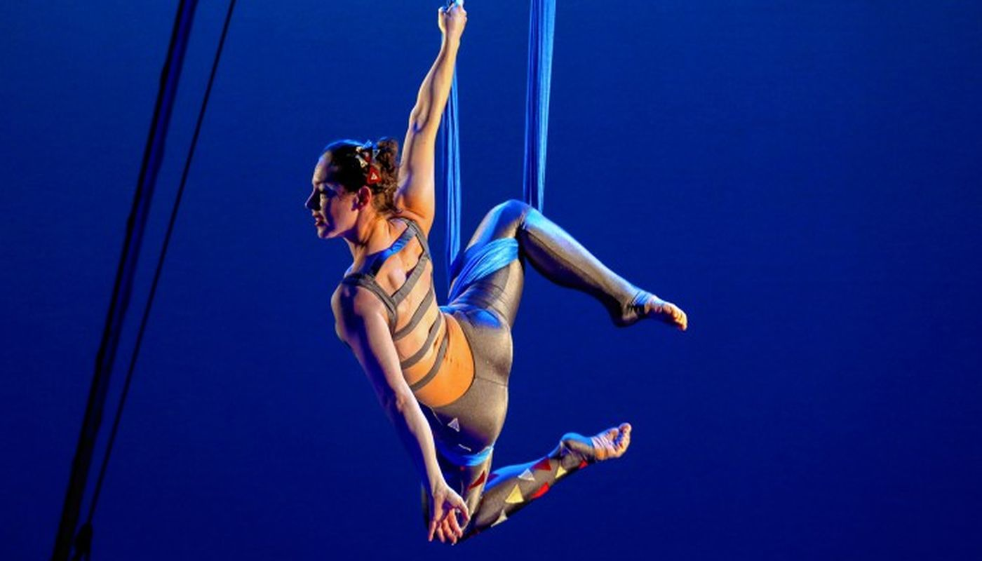Weekend Immersions - Circus Events - CircusTalk