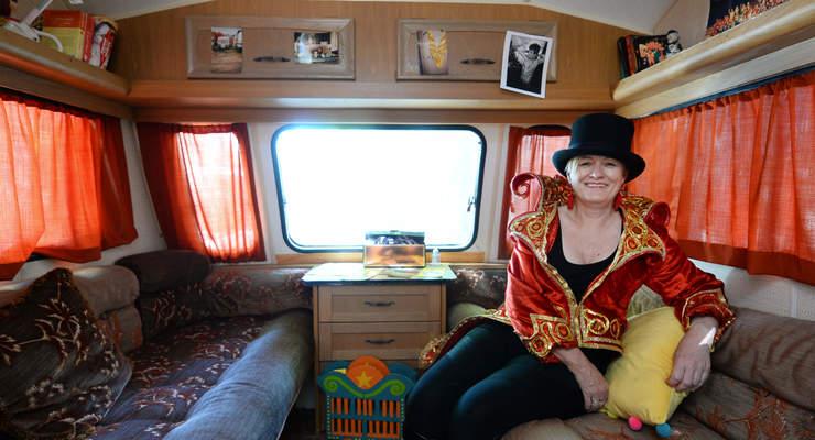 Bristol Harbour Festival - Circus Events - CircusTalk