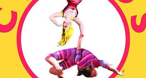 Circus Skills Workshop at Light Night 2018 - Circus Events - CircusTalk