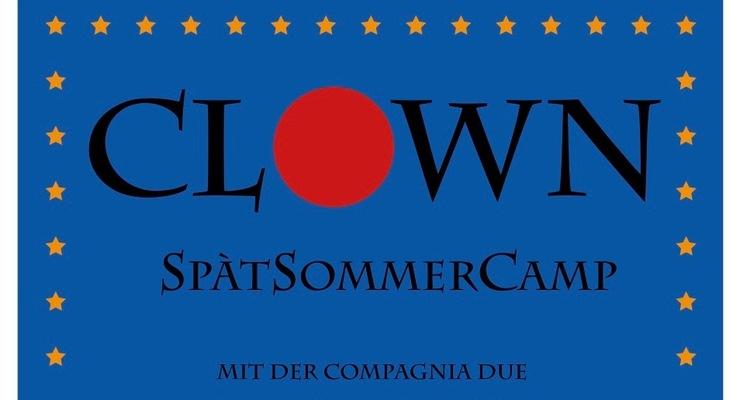 ClownsCamp - Circus Events - CircusTalk