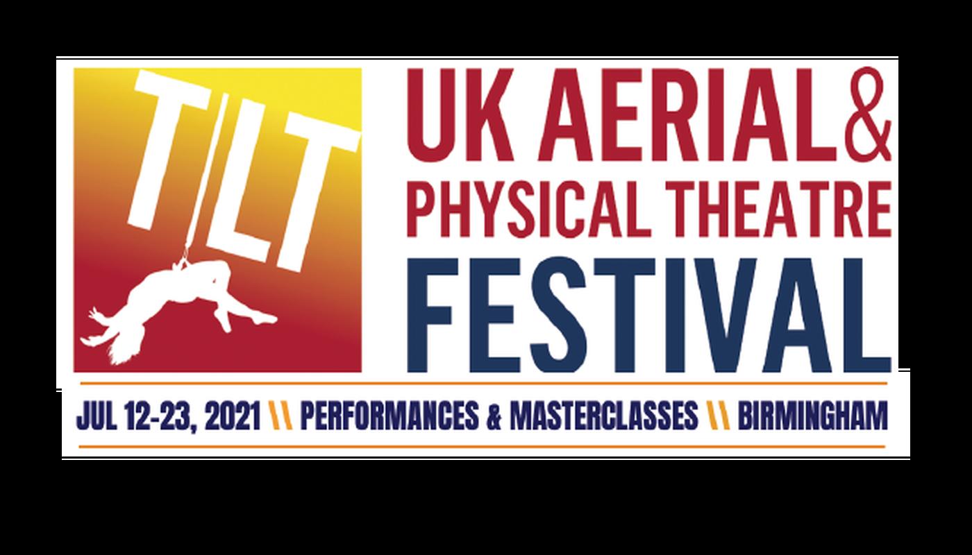 TILT Festival Online 2021 - Circus Events - CircusTalk