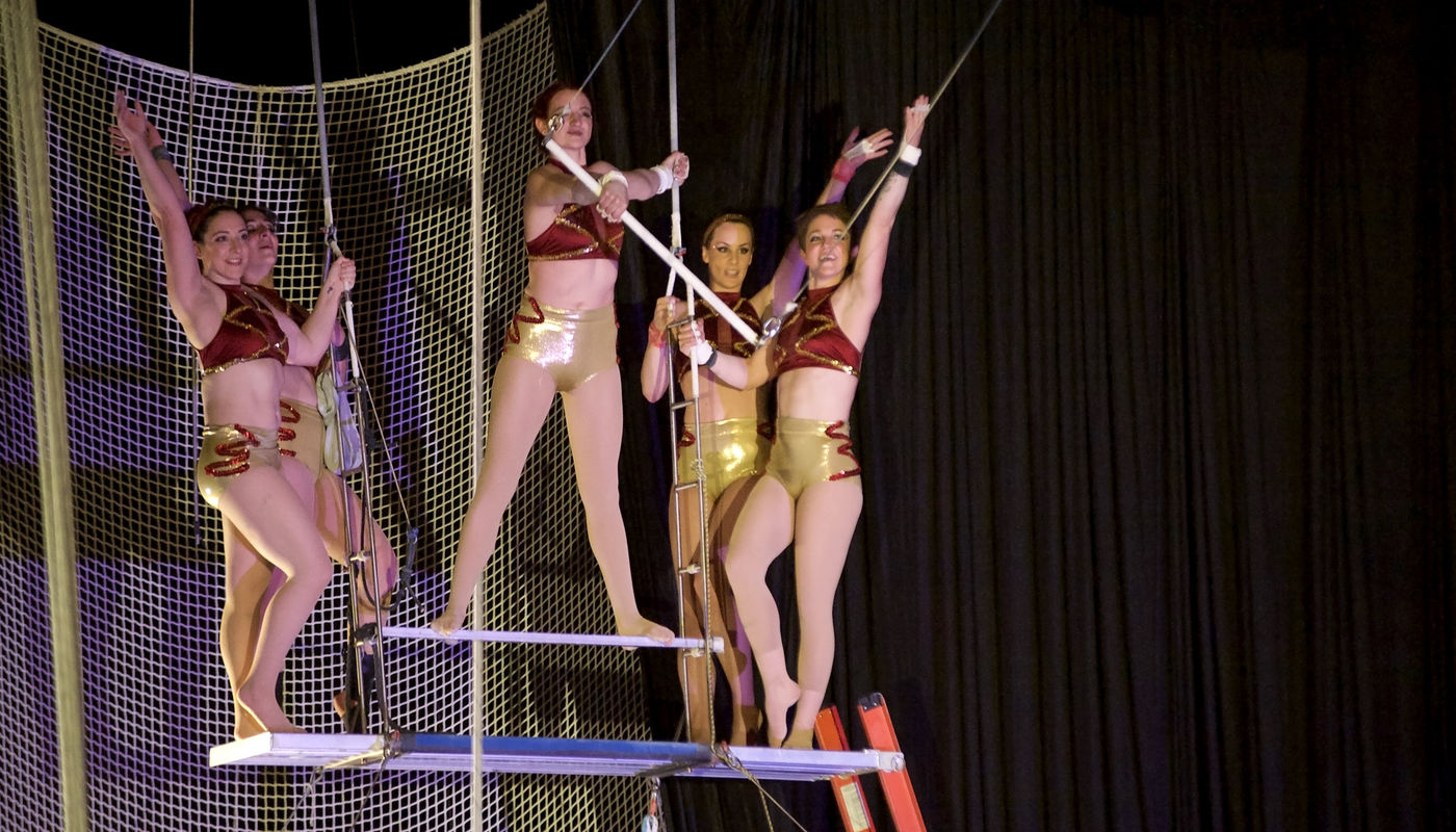 FlyTeam @ NECCA Program Application - Circus Events - CircusTalk