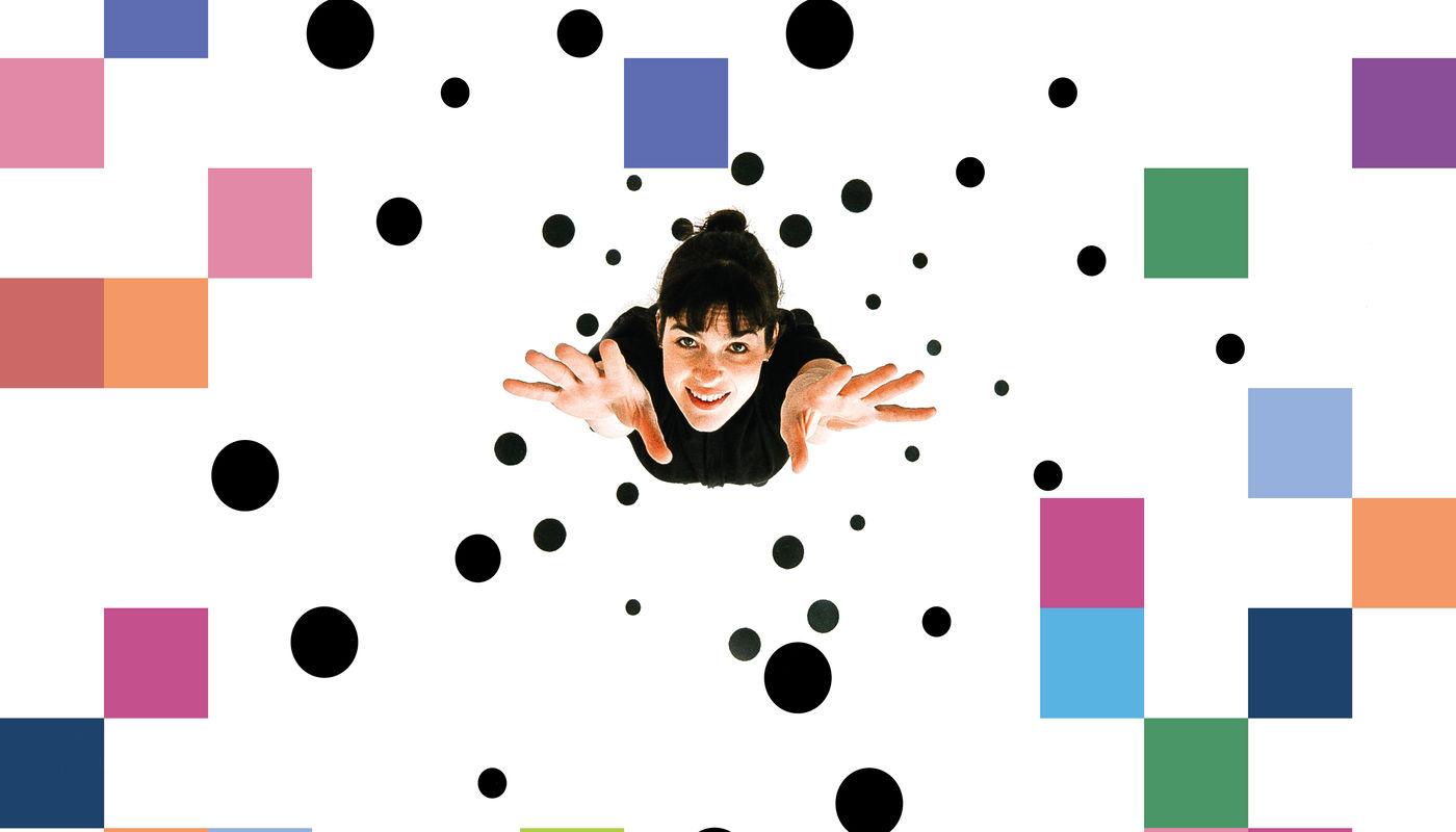 Square 2.1 - a virtual circus performance - Circus Events - CircusTalk