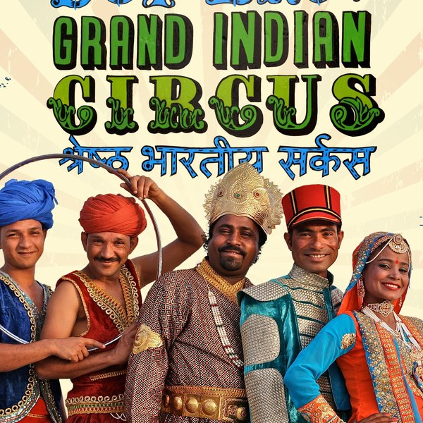 D and F Bros. Grand Indian Circus - Circus Events - CircusTalk