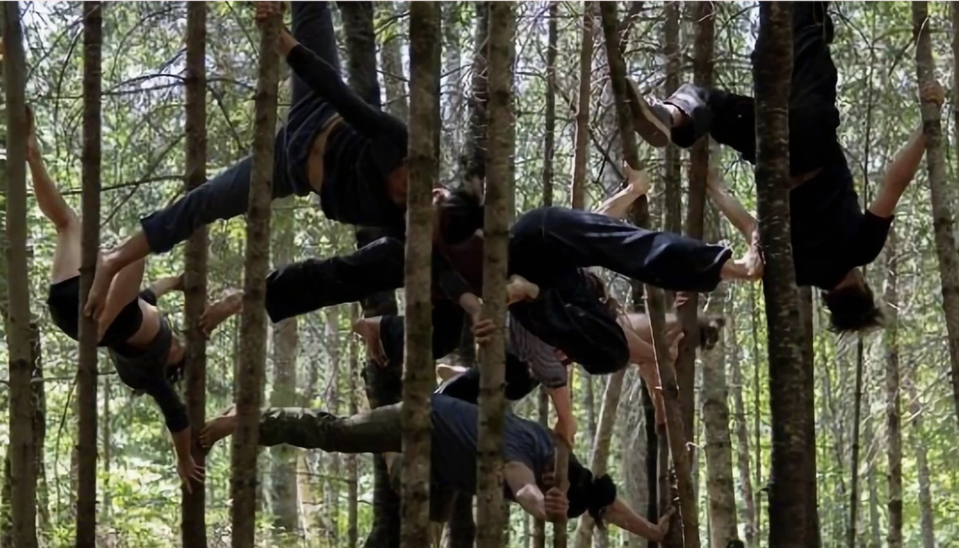 Focus on Climate Change: Circus artists acting for planet earth. - Circus Events - CircusTalk