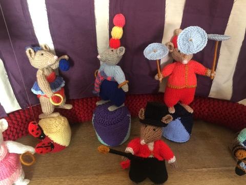 Woolly Circus - Circus Events - CircusTalk