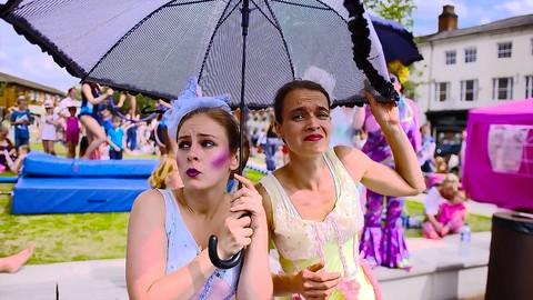 CircusMash… a Gardens takeover! - Circus Events - CircusTalk
