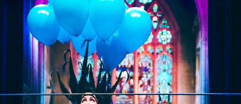 Rise by Dizzy O'Dare - Circus Events - CircusTalk