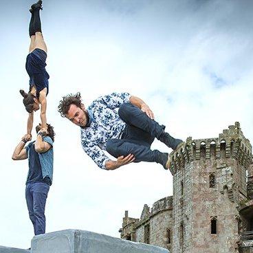 Block - Circus Events - CircusTalk
