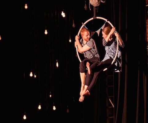Moonfall - Circus Events - CircusTalk