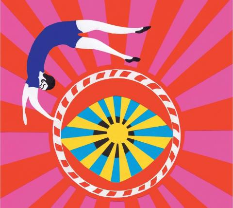 Family Event: Art Smarts with Film Screening - Circus Events - CircusTalk