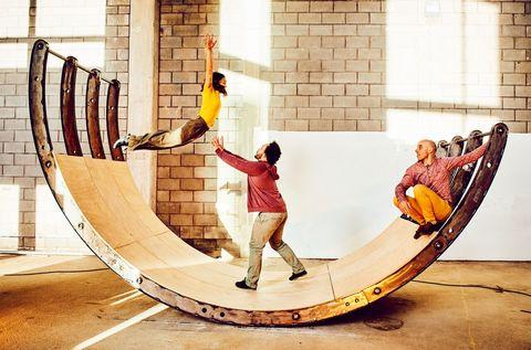 Ockham's Razor – Belly of the Whale - Circus Events - CircusTalk