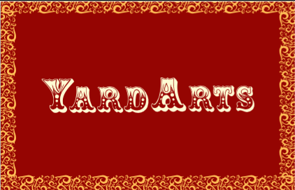 YardArts takes over House of Fraser - Circus Events - CircusTalk