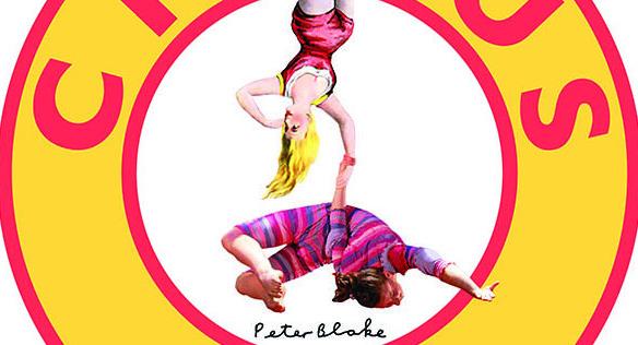 Aerial Hoop and Flexibility Workshops - Circus Events - CircusTalk