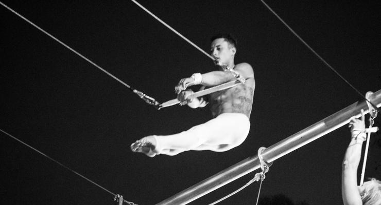 Pneumatic Arts Workshops with Jordan Tribble - Circus Events - CircusTalk