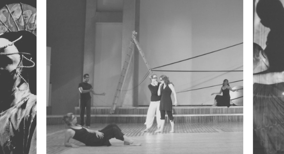 Certificate Course in Physical Theatre  - Circus Events - CircusTalk