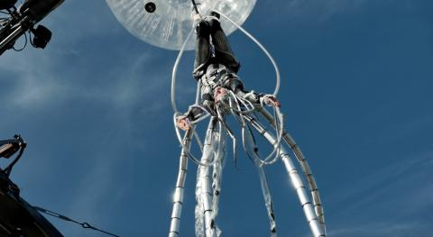 Screening: Beyond the Big Top; A Glimpse into Circus in the UK - Circus Events - CircusTalk