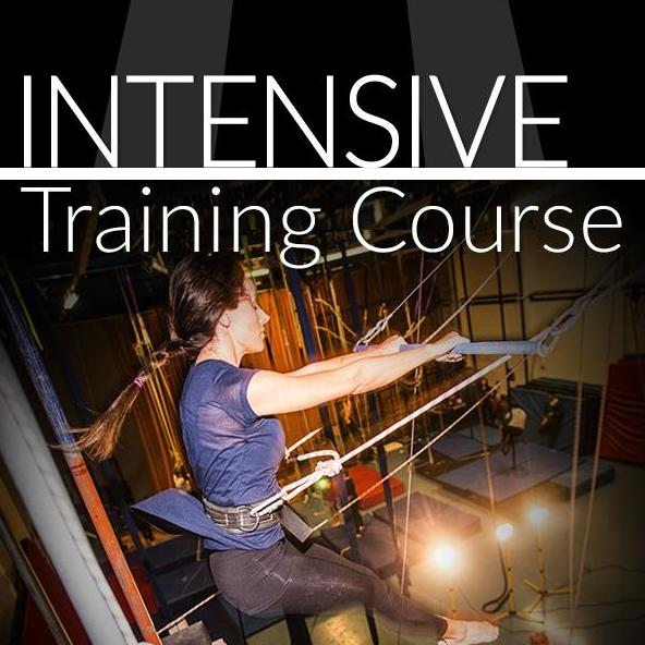 Intensive Circus Training Course - Circus Events - CircusTalk