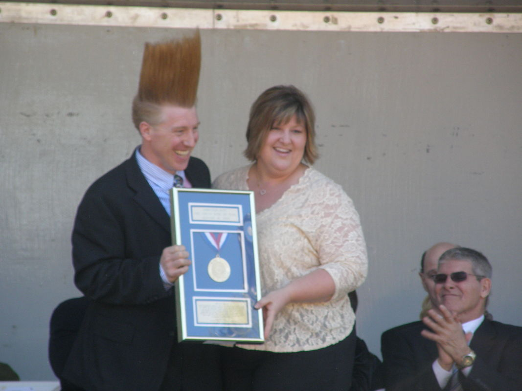 Circus Ring of Fame Annual Induction Ceremony - Circus Events - CircusTalk