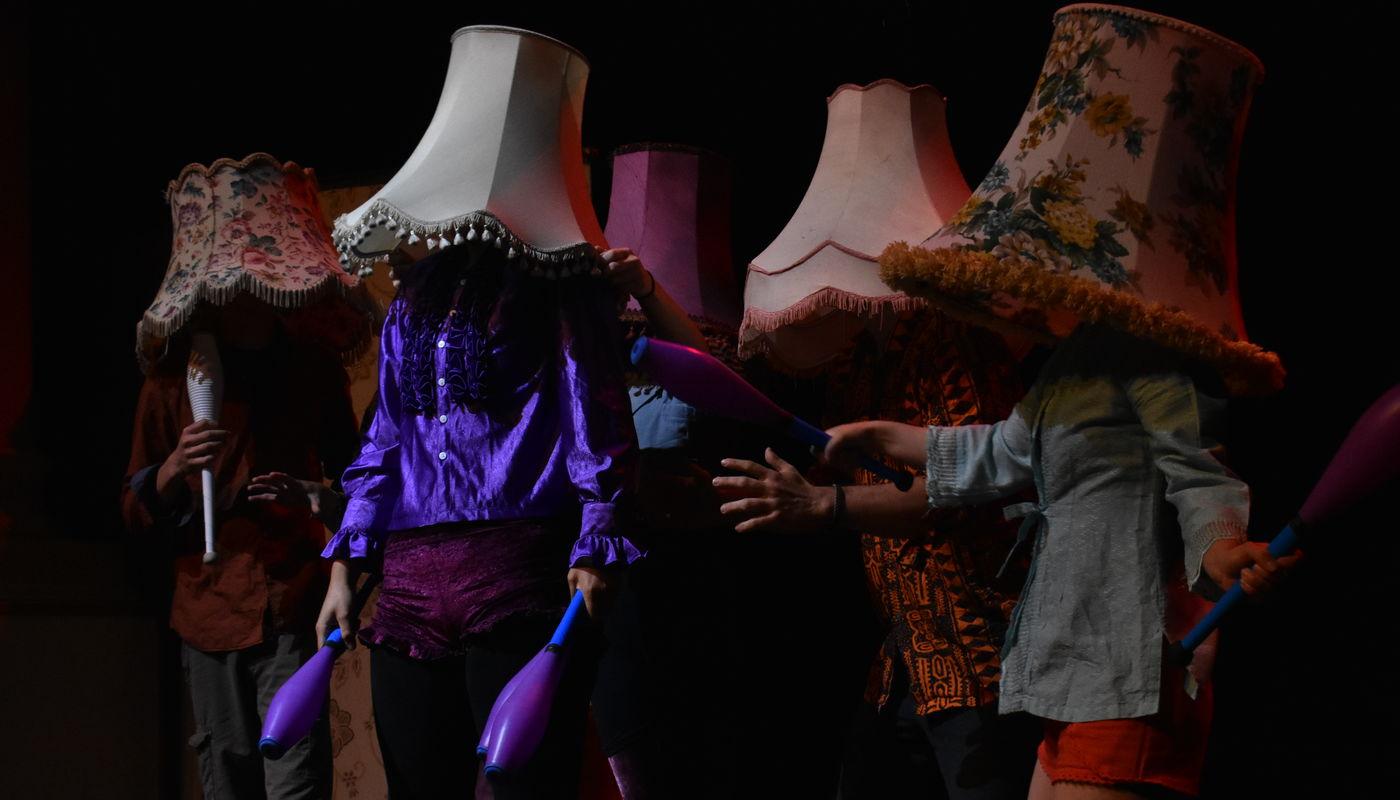 Vocational course ~ Application Deadline - Circus Events - CircusTalk