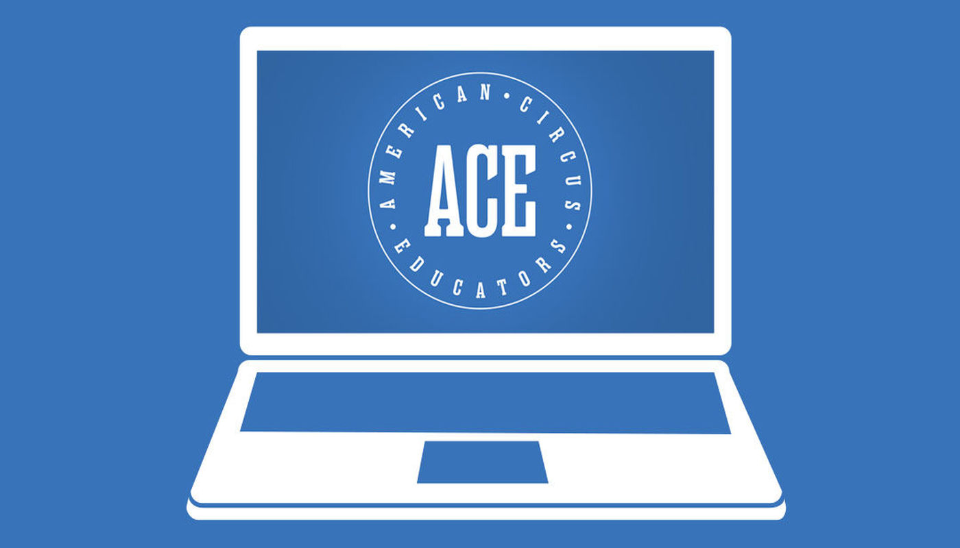 Virtual American Circus Educators Conference 2021 (ACE EdCon) - Circus Events - CircusTalk