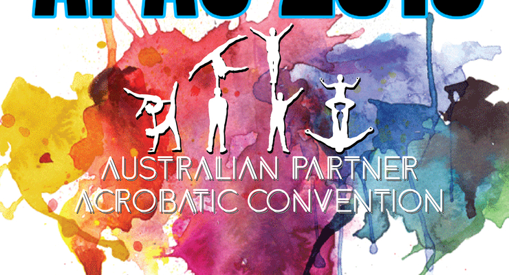 APAC - Australian Partner Acrobatic Convention - Circus Events - CircusTalk