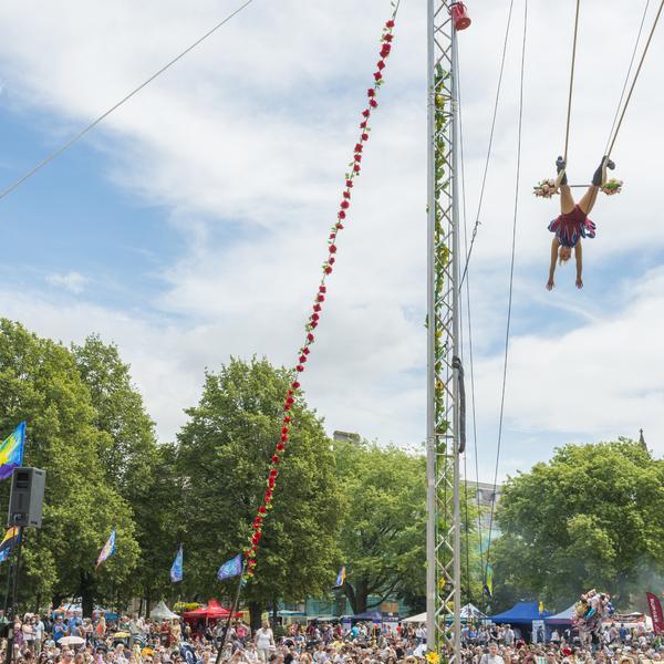 Circus Playground - Circus Events - CircusTalk