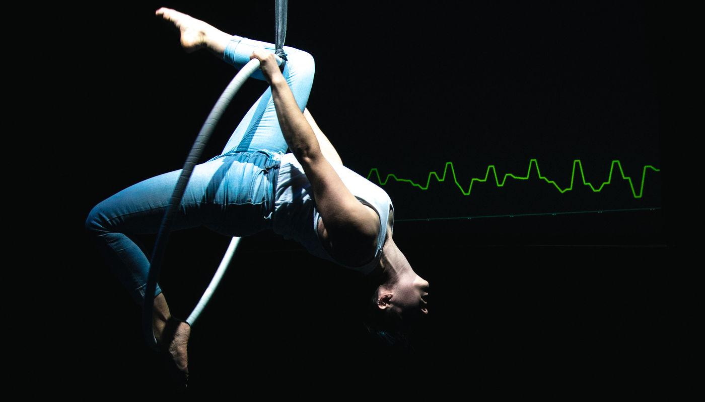 Foundation Degree ~ Application Deadline - Circus Events - CircusTalk