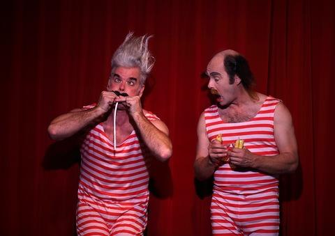 Clowns Camp - Circus Events - CircusTalk