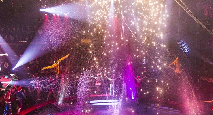 Christmas Spectacular 2019 - Circus Events - CircusTalk