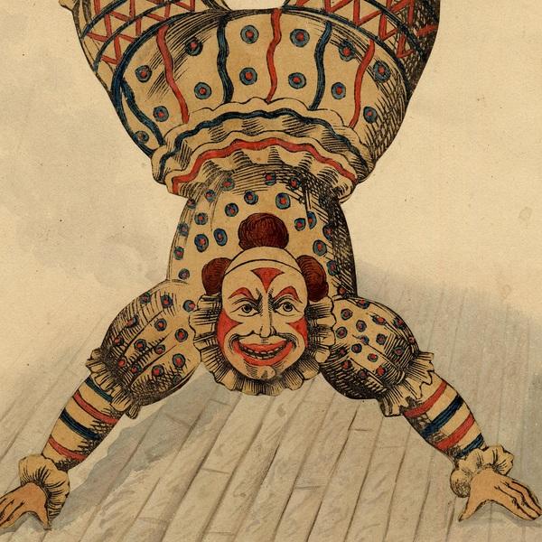 250 years of Circus:Islington's acts, animals & auditoriums talk - Circus Events - CircusTalk