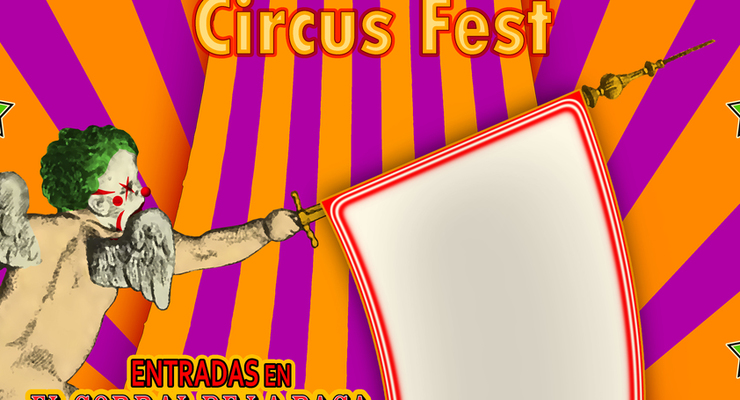 PANDEMONIUM CIRCUS FEST - Circus Events - CircusTalk