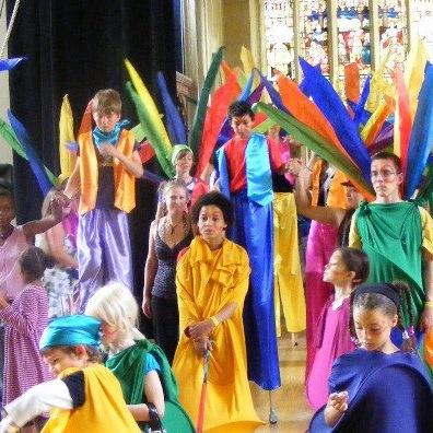 St Pauls Carnival - Circus Events - CircusTalk