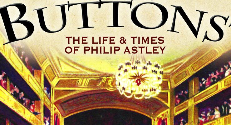 Philip Astley: Father of the Modern Circus - Circus Events - CircusTalk