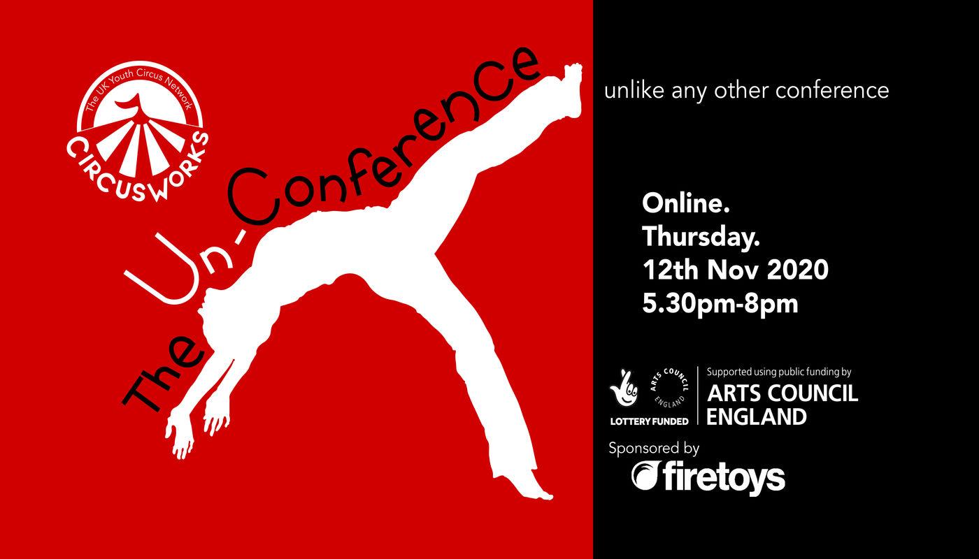 CircusWorks November Unconference - Circus Events - CircusTalk