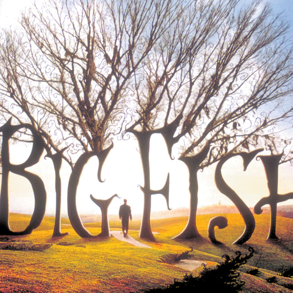 Big Fish – Film Screening  - Circus Events - CircusTalk
