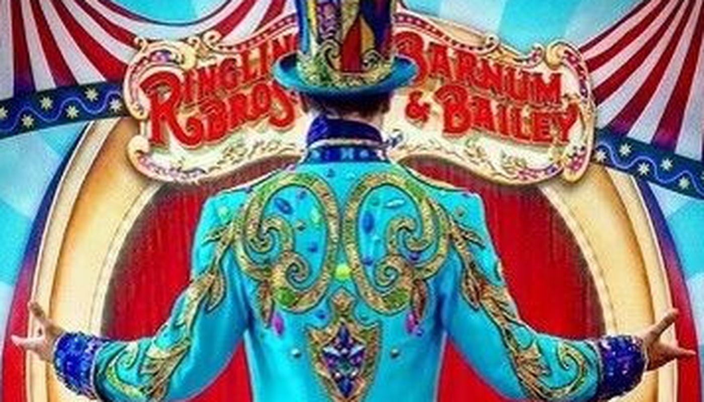 Circus History Live! - 3, 3 Ring, Ringling Ringmasters - Circus Events - CircusTalk