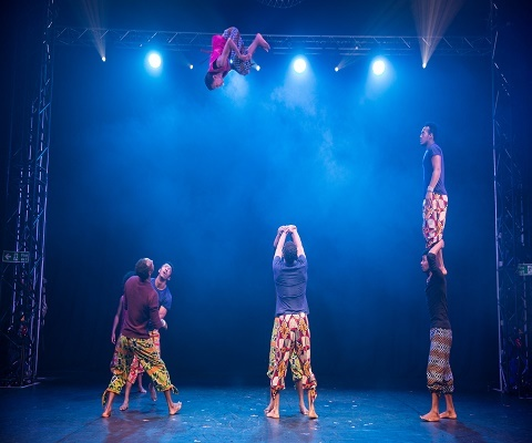Circus Abyssinia: Ethiopian Dreams - Circus Events - CircusTalk