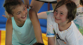CIRCUS SMIRKUS SMIRKLING CAMP - Circus Events - CircusTalk