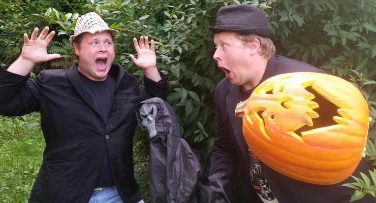 Pepsi Presents Halloween Hijinks at iPlay America! - Circus Events - CircusTalk