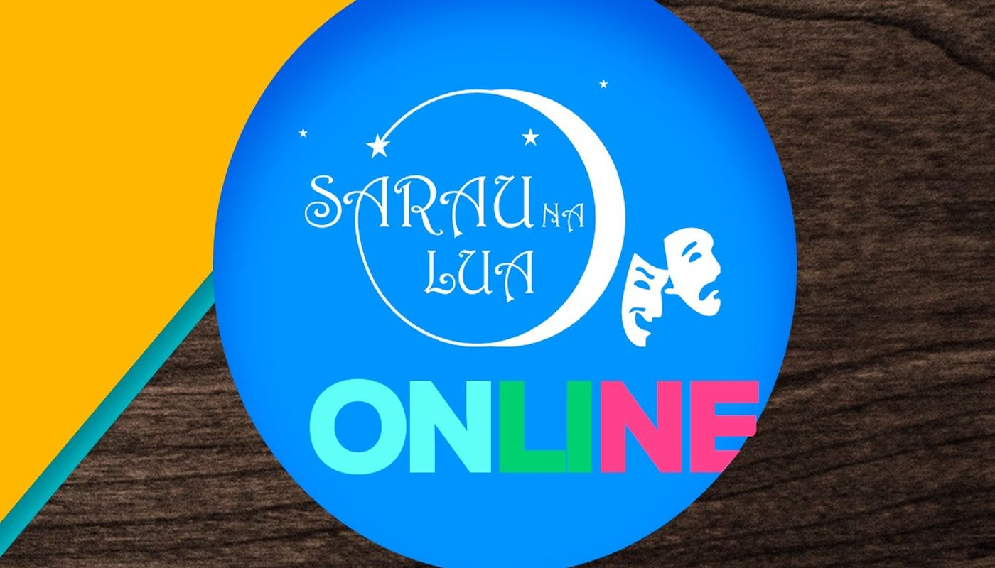Sarau na Lua - Circus Events - CircusTalk