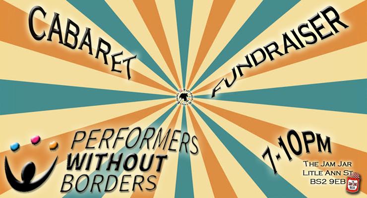 PWB Fundraising Cabaret - Circus Events - CircusTalk