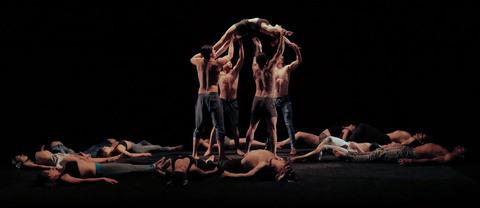 Ensemble - Circus Events - CircusTalk